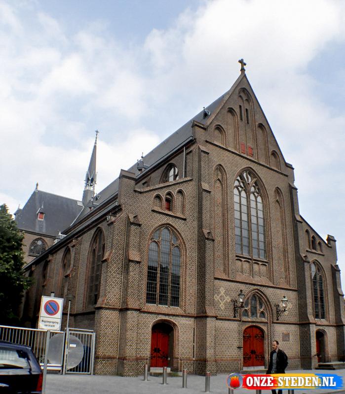 Mariakerk, Apeldoorn