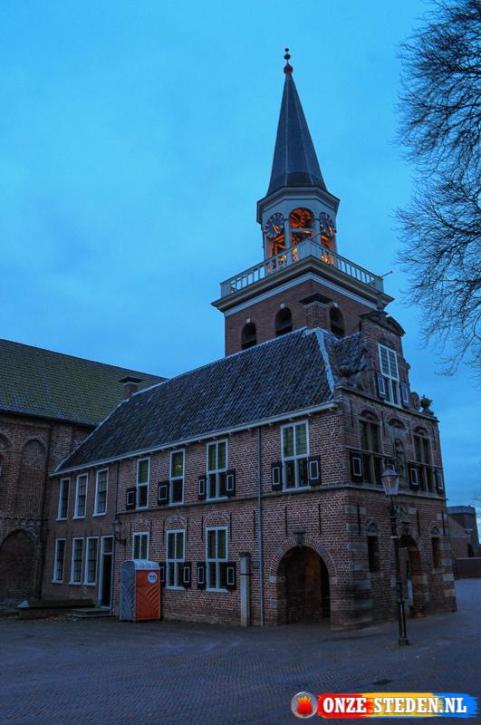 Stadhuis van Appingedam