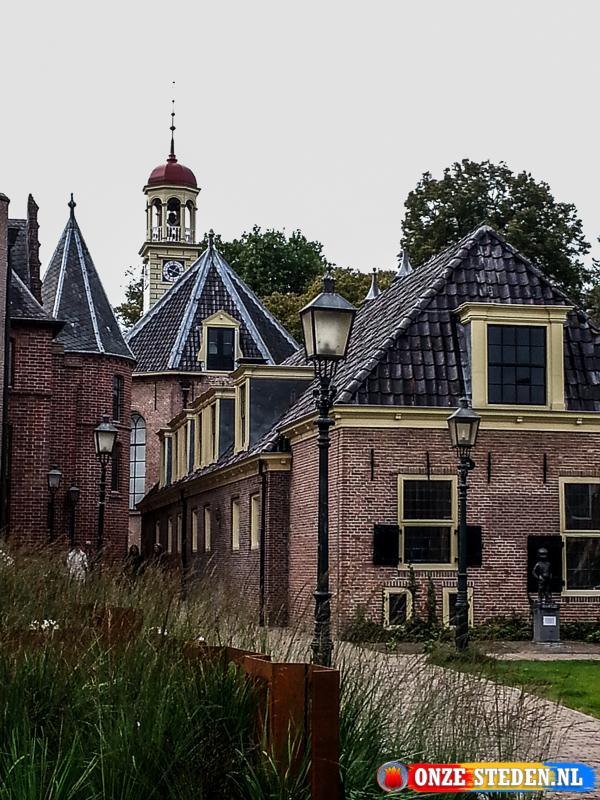 Het Drents Museum, Assen