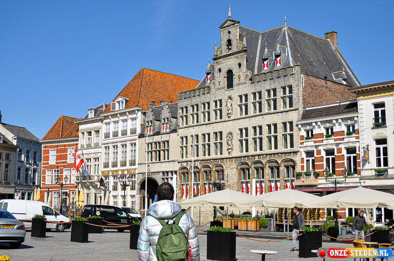 dating nl Bergen op Zoom