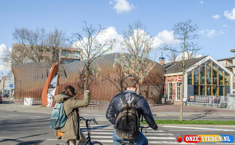 De Mezz in Breda