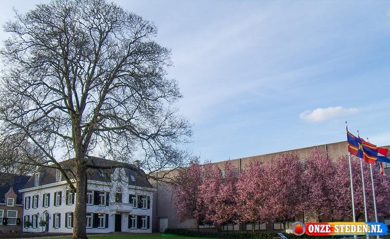 Historisch pand, Coevorden