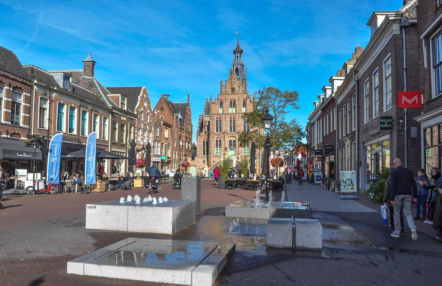 De Lanxmeerpoort Culemborg