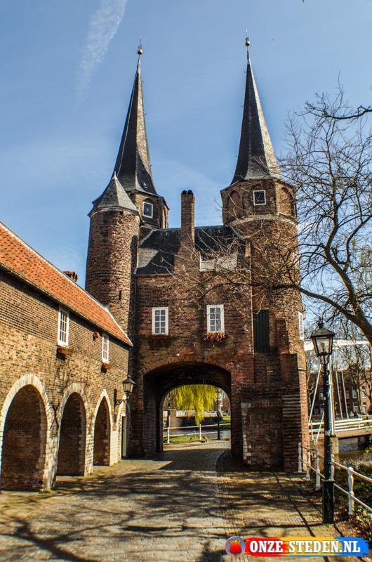 De Oosterpoort Delft