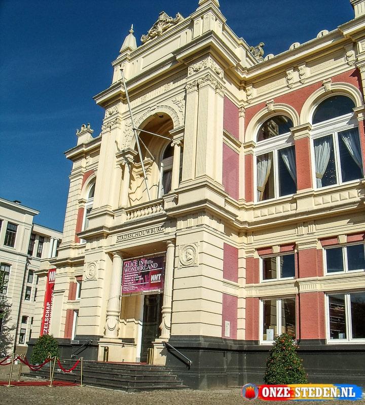Stads Schouwburg Groningen