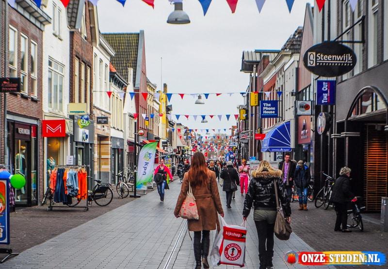De Dracht in Heerenveen