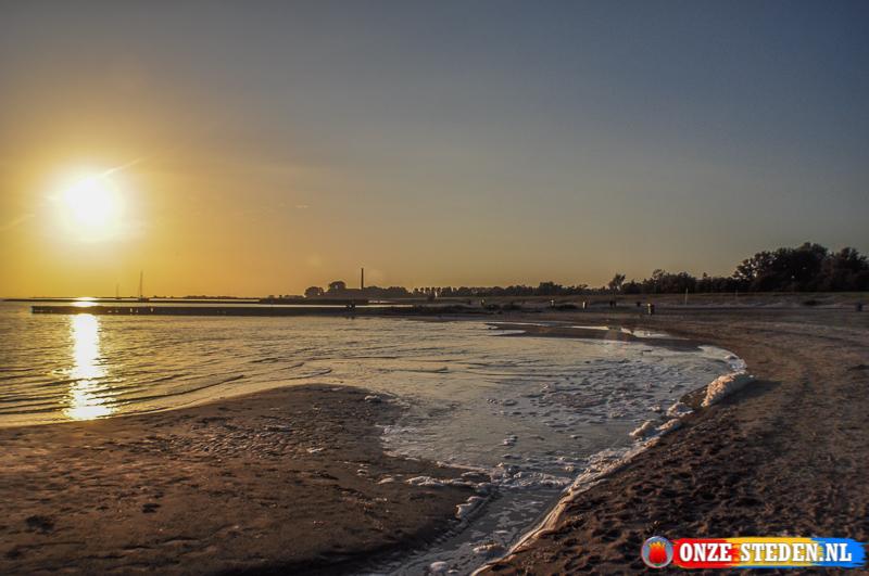 Het Strand van Lemmer