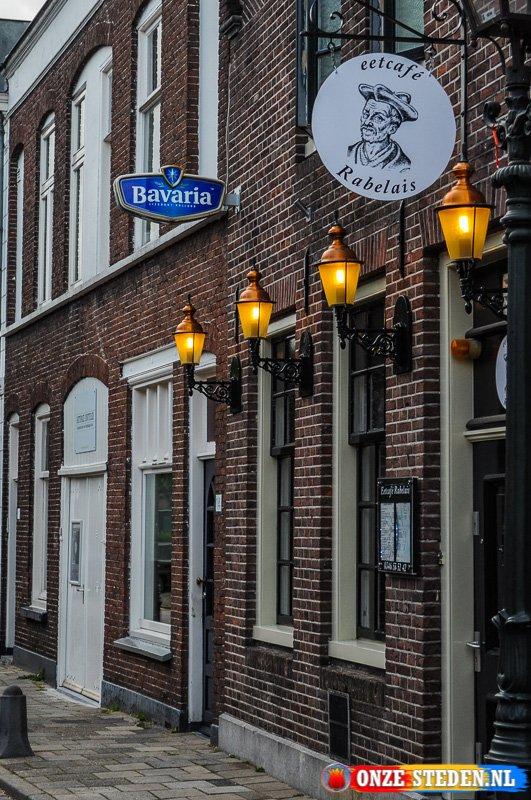 De Breedstraat Maarssen