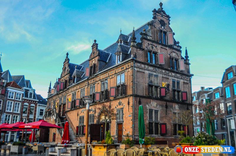 De Waagh van Nijmegen