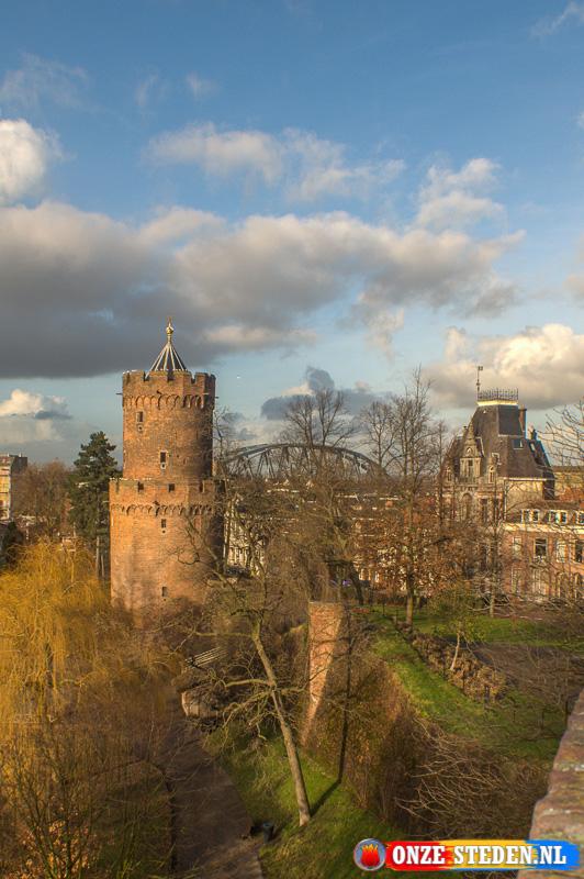 De Grote Markt in Nijmegen