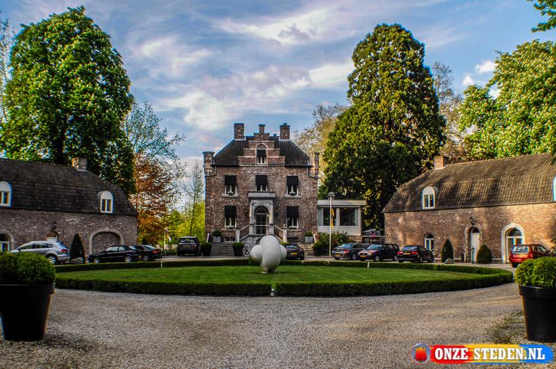 Kasteeltje Hattem in Roermond
