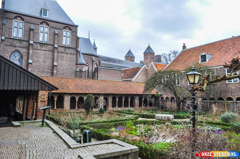 De Universiteit Utrecht