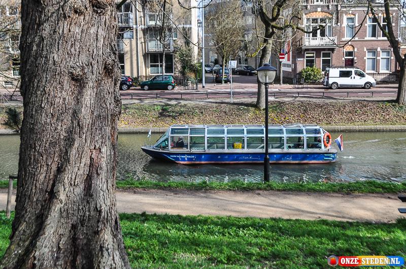 De Grachten Gordel van Utrecht