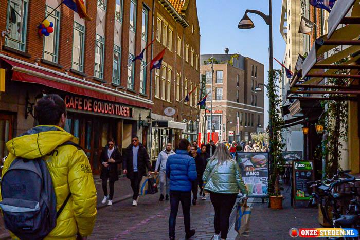 Het Oude Stadhuis in Venlo
