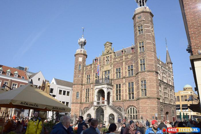 De Markt in Venlo