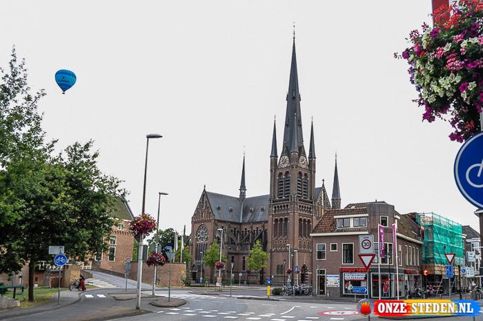 St.Bonaventura in Woerden