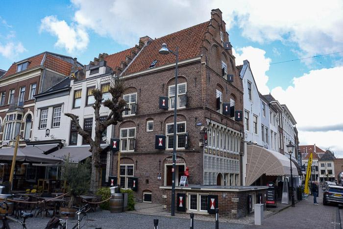 Het Raadhuis van Zaltbommel