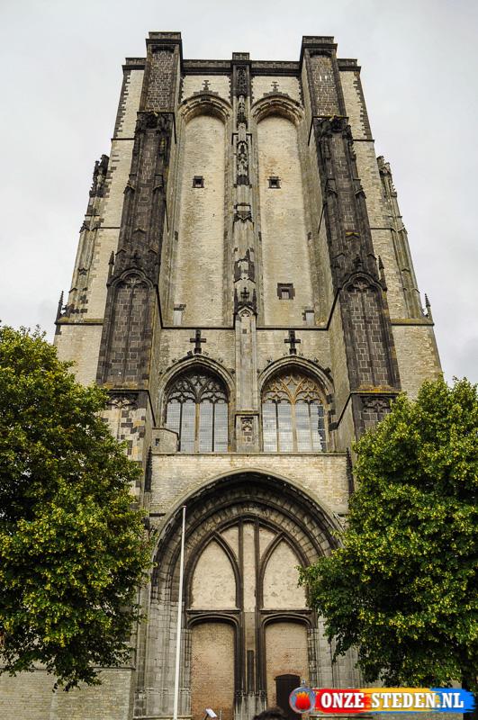 Sint-Lievensmonstertoren in Zierikzee