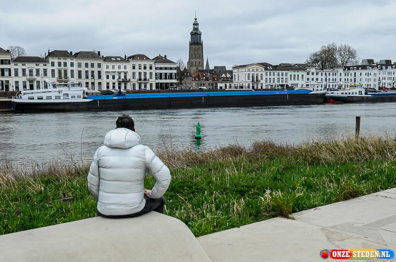 De Drogenapstoren in Zutphen